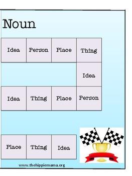 Name That Noun