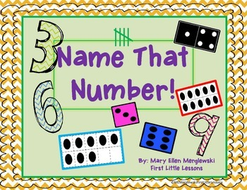 Name That Number