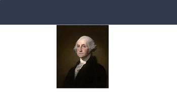 Name That President Game