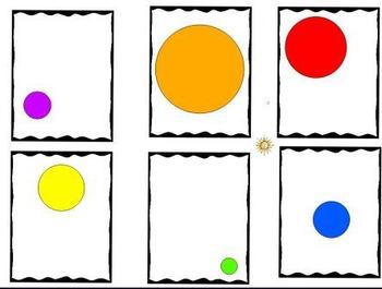 Name That Shape! A Math Center Activity (K.G.2)