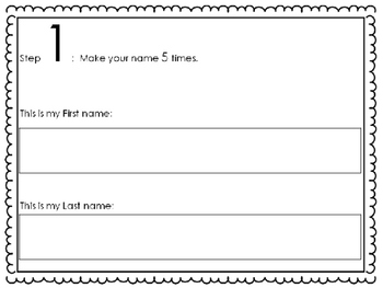 Name Toolkit Editable
