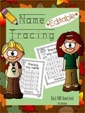 Name Tracing