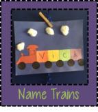 Name Train Craft