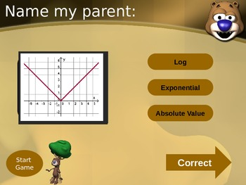 Name my Parent Function