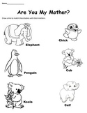 Name of Animals and Their Babies