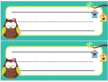 Hilaire image inside printable name tags for preschool