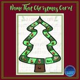 Name that Christmas Carol