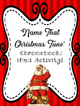 Name that Christmas Tune!