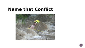 Name that Conflict