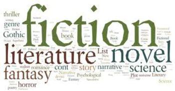 Name that Literary Genre!