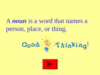 Name that Noun Game
