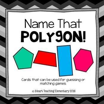 Name that Polgyon!