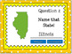 Name that State - Identifying States Powerpoint Game #3
