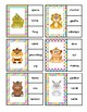 Name the Animal Clip Cards