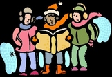 Name these popular holiday tunes: Spanish Christmas activity