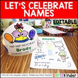 Names - Celebrate Names