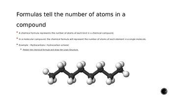 Naming Compounds Part 1 - Bundle