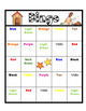 Naming Fractions 3 in 1 Bundle Game Pack with Bingo Cards and  273 Task cards