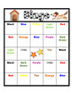 Naming Fractions 3 in 1 Game Pack 2 with Bingo Cards and Task cards