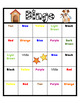 Naming Fractions 3 in 1 Game Pack 1 with Bingo Cards and Task Cards