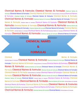 Naming Ionic Compounds (Graphic Organizer)
