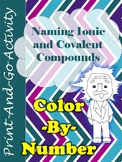 Naming Ionic and Covalent Compounds *COLOR-BY-NUMBER* Activity