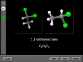 Naming Organic Carbon Compounds