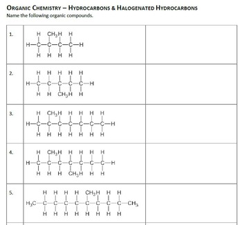 Chemical Bonding Worksheet | Homeschooldressage.com