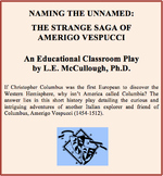 Naming the Unnamed:  The Strange Saga of Amerigo Vespucci