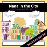 Nana in the City a Book Companion