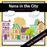 Nana in the City a Book Companion