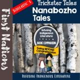 Nanabozho Tales