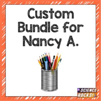 Nancy Allen Custom Bundle
