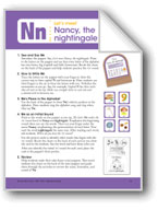 Nancy, the Nightingale