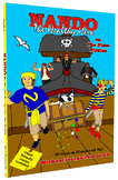 Nando The Healthy Hero vs. The Pizza Pirates (eBook)
