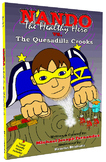 Nando The Healthy Hero vs. The Quesadilla Crooks (eBook)
