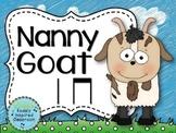 Nanny Goat: A Folk Song to Teach Ta and Titi