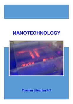 Nanotechnology: An Investigation and Study