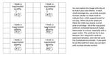 Nap Punch Card / Incentive Chart