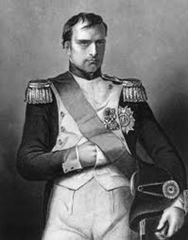 Napoleon - A Ten Minute Musical