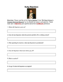 Napoleon Article Comprehension Questions
