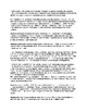 Napoleon Bonaparte Biography Article and Assignment Worksheet