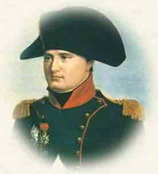 Napoleon Bonaparte Powerpoint