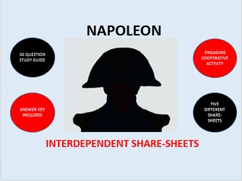 Napoleon: Interdependent Share-Sheets Activity