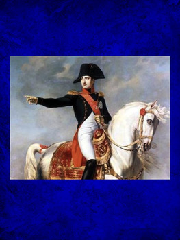 Napoleon Story Board