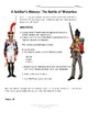 Napoleon: Waterloo Reading and Writing Project