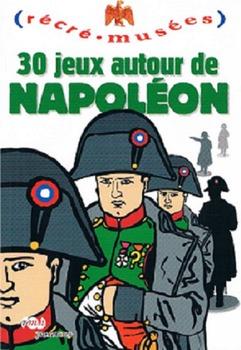 Napoleon book 30 Jeux autour de Napoléon