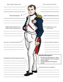 Napoleon character sketch