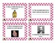 Napoleon's Buttons Chapter 5 Task Cards