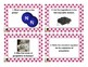 Napoleon's Buttons Chapter 5 Task Cards - Nitro Compounds